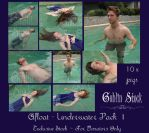 Afloat_Underwater Exclusive 1 by GoblinStock