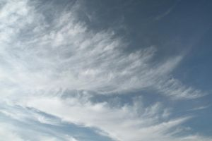 Stock - Angel Wing Cloud by phatpuppy