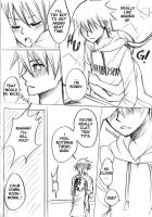 Soul Eater Mini-Doujinshi: Fight page 2 by nayght-tsuki