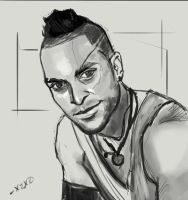 Vaas by Lonewolf898