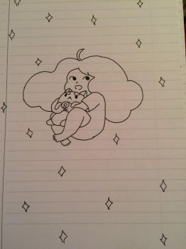 From bee an puppycat comic vol 1 by hotmesshalfgothgal
