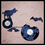 Record Wall Art by Kl-lAYMAN