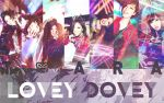 T-ara Lovey Dovey Wallpaper HD by GraPHriX