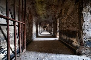 The reformatory by CyrnicUrbex