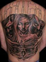 freehand back piece by hatefulss