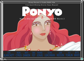Ponyo 685 x 500 Banner by WDWParksGal