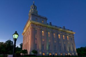 Nauvoo by MattGranzPhotography