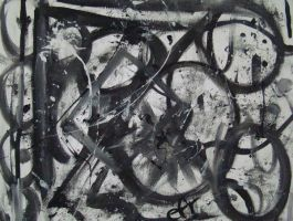 Abstract Graffiti by eugenio1