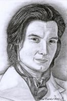 Dorian Gray by TainTed-LoVe92