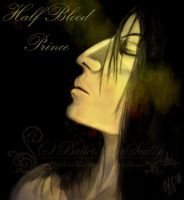 Half-Blood Prince by BulletTimeScully