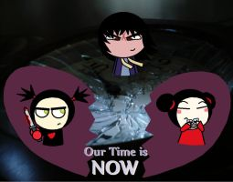 Our Time is NOW by xsummergirl4235x