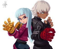 K N Kula by chikinrise