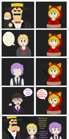 TG War - The NO in Hypnosis by scarlet-nekomata