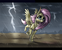 I'm Conquering The Fear Of Flight by Arceus55