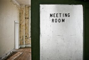 Meeting Room by thestorey