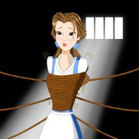 .: Belle : Damsel in Distress :. by Sincity2100