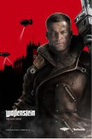 Return Of Castle Wolfenstein The New Order by demonlex1d234I