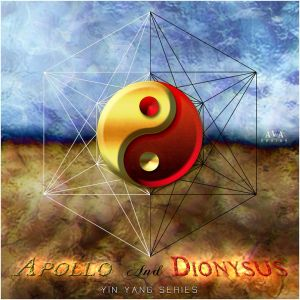 The Apollonian and Dionysian Yin Yang