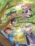 Harpy Gee, Chapter Three! by potatofarmgirl