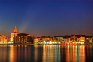 Umag By Night 2 by sarpeco