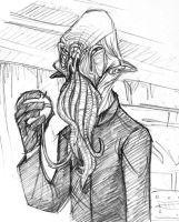 Ood by stablercake