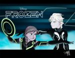 Frozen: Legacy by ComickerGirl