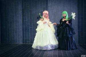 Otakuthon 2012: Shots of Me 4 by Henrickson
