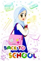 Back To School by spring-sky