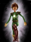 Iron...Hiccup??? by tribute27