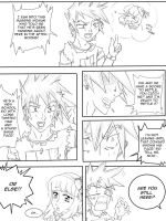 FreQuency Track 01 - Page Fourteen by Porkbun-comics