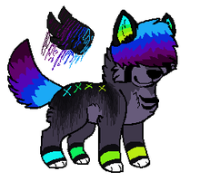 Wolf Breedable-OPEN! by TinyWolfy