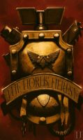 The Horus Heresy... by Ilqar