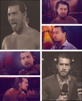 Richie Steamboat Edit by TheSoulOfTheSouless
