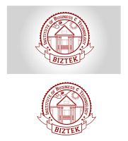 University Seal Biztek by Naasim