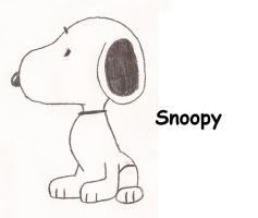 Snoopy First Attempt by VaultBoysTriumph