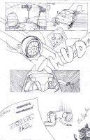 Driving Test pg2 of 2 by kelseyleah