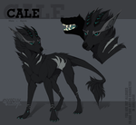 Cale by Yasux