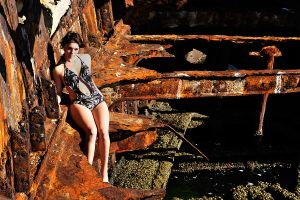 Mara - rusted on 2 by wildplaces