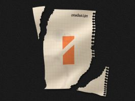 Paper Logo by imonedesign