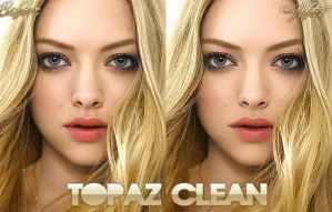 "PS Plugin ""Topaz Clean 3.0"" by photoshop-creativity"