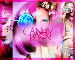 Candy Pack (model stock) by Susurros-Oscuros