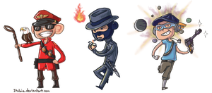 Tf2 Requests by Itabia