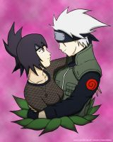 Konoha Love by Gevurah
