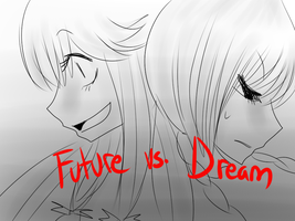 Future vs Dream Animation by scootLdee