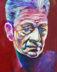 Ian McKellen Unfinished by Contrapposto