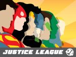 Justice League Poster by Geek-0