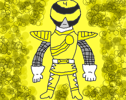 Power Rangers: Win, Lose, and Kaboom 2 by conlimic000