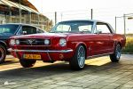 Stang '65 by GregKmk