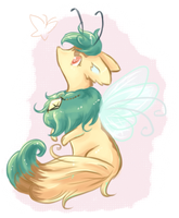 Faerie Xweetok by kronakitty