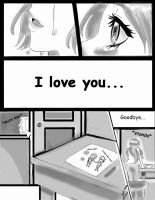 My Unrequited love p16 by Pamianime